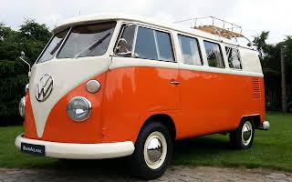 Volkswagen T1 Rent Burgenland