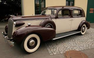 Cadillac Fleetwood Rent Niederösterreich