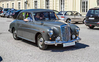 Wolseley 15/50 Rent Niederösterreich